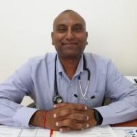 Dr. Dean Naidoo