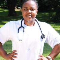 Ms. Xoliswa Mtolo